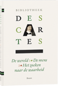 Bibliotheek Descartes, Band 2, Omslag